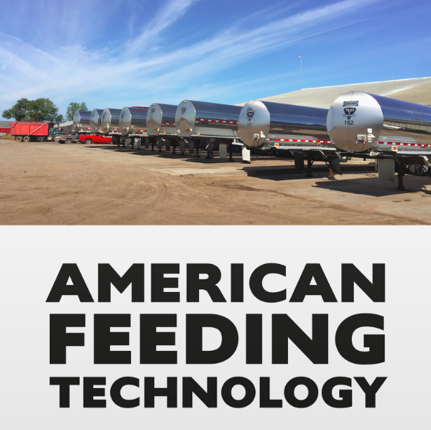American dairy technology